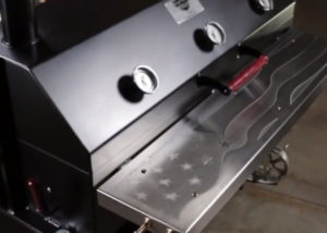 Engelbrecht-2000-series-grill-video