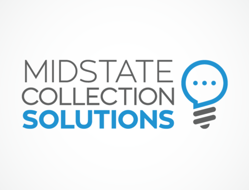 Midstate Collections Solutions Logo